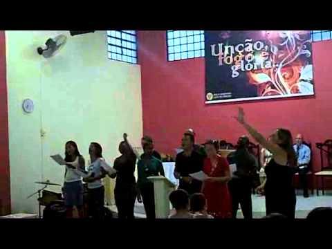 Baixar Louvor com Grupo de Jovens, A hora do milagre de Elaine de Jesus e Alexandre Silva - 17/02/2013