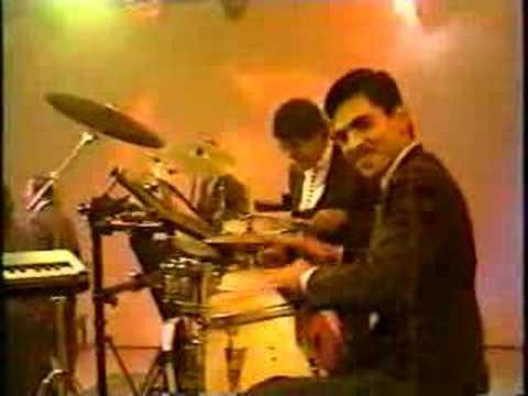 Orquesta Salvadorena El Super Combo Doce, de Hector Rodas