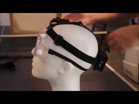 ExFog Traditional Headband