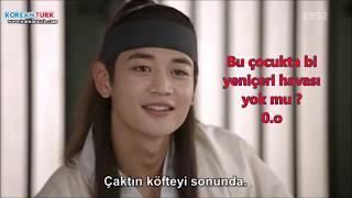 Kore Dizileri Komik Replik ve Çevirmen Yorumları part 3
