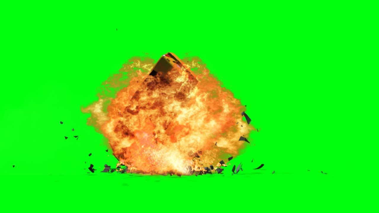 Images of Green Nuke Explosion - #rock-cafe