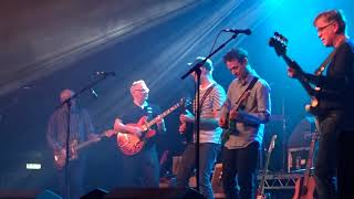 Teenage Fanclub - Is This Music live in Glasgow