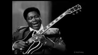 Never Make Your Move Too Soon     BB King