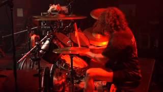 Hammer Smashed Face (Live)