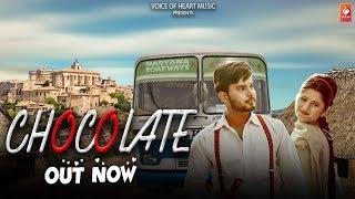 Chocolate – Masoom Sharma – Anjali Raghav Video HD