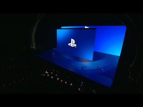 E3 VIP Experience: PlayStation Press Conference