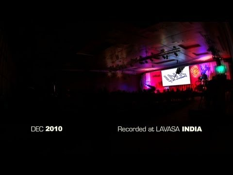 A Glimpse of INK2010 in Lavasa, India #INKtalks - YouTube