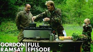Gordon Ramsay Hunts & Cooks Rook | The F Word FULL EPISODE