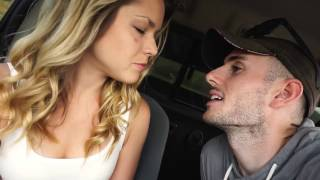CHEATING ON GIRLFRIEND GONE WRONG (SHE HIT THE CAR)