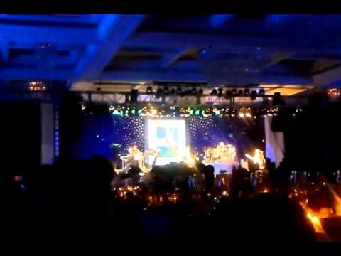 Babyface - Change The World @ Majestic Hotel, KL