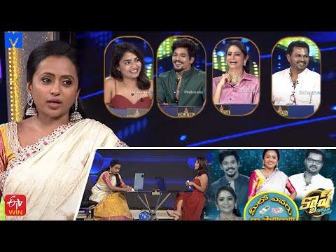 Cash latest promo - 9th October 2021 - Sujatha, Alekhya Harika, Surya Kiran, Mehaboob