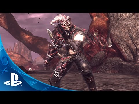 Soul Sacrifice Delta -- Launch Trailer [US]