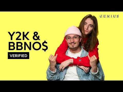 Y2K & bbno$