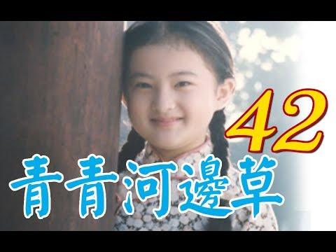 『青青河邊草』 第42集-大結局 (馬景濤、岳翎、劉雪華、徐乃麟、金銘)