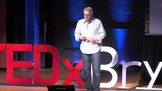 I Was Seduced By Exceptional Customer Service | John Boccuzzi, Jr. | TEDxBryantU