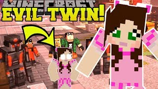 Minecraft: JEN'S EVIL TWIN!! - STORY MODE SEASON 2 EPSIODE 5 [1]