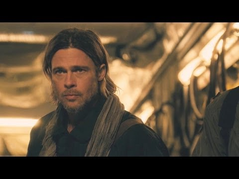 'World War Z' Trailer 2