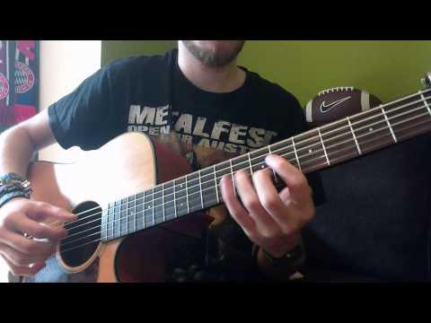 Baixar Michael Wurmshuber - Beat It (Michael Jackson Acoustic Fingerstyle Cover)