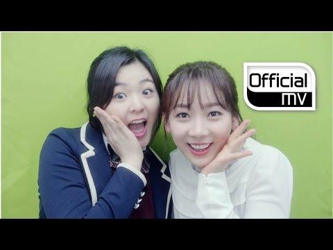 [MV] SunnyHill(써니힐) _ Child in Time(교복을 벗고)