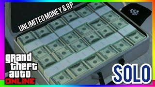 *THIS IS IT* GTA 5 Money Glitch GTA 5 Online Money Glitch Mission For Beginners [GTA V Money Glitch]