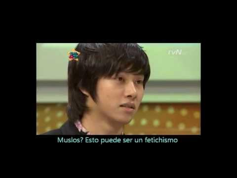 5OOO Question Super Junior 1/4 [sub esp]
