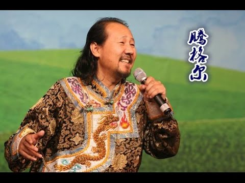 腾格尔:那些年我们一起听过的歌  【中国文艺 20151127】720P
