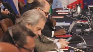 El Grupo de Lima apoya en Ottawa nuevas elecciones en Venezuela
