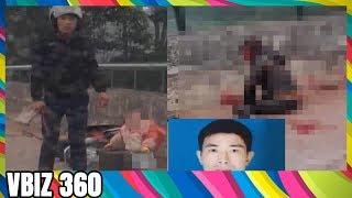 Vụ thanh niên chém người mẹ đèo con nhỏ ở Thái Nguyên: 'Hai người sống chung từ lâu, định ra Tết cướ