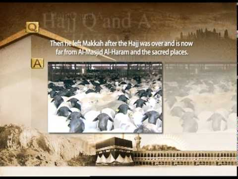 Hajj Q and A 14