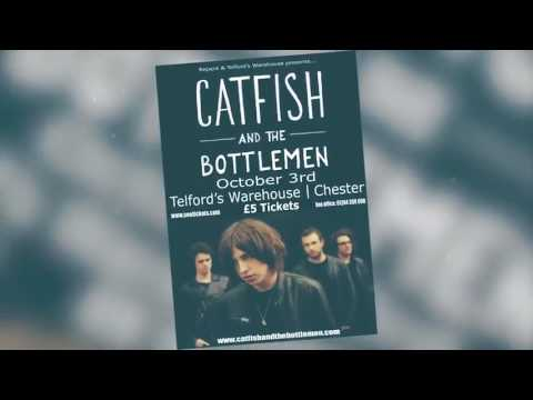 Catfish and the Bottlemen - Proud To Be Different
