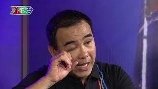 Bóc trần sự thật cuộc đời đầy nghiệt ngã của QUYỀN LINH MC bậc nhất Việt Nam đi lên từ sự cùng cực