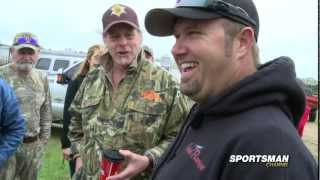 Pigman on Ted Nugent