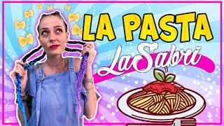 LASABRI - LA PASTA - Parodia La Vasca