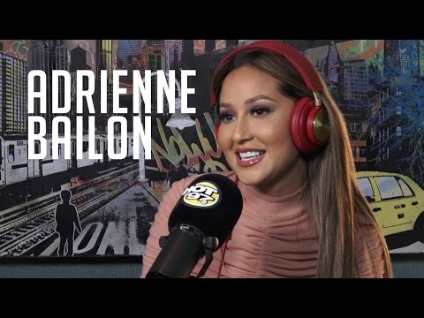 Adrienne Bailon Talks Voter Registration, Wanting Babies & Growing Up in the LES