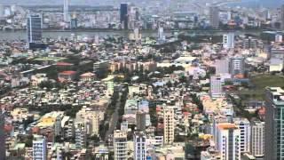 VietNam Skyline 2015 (Các Thành Phố lớn có nhiều cao ốc ở Việt Nam)