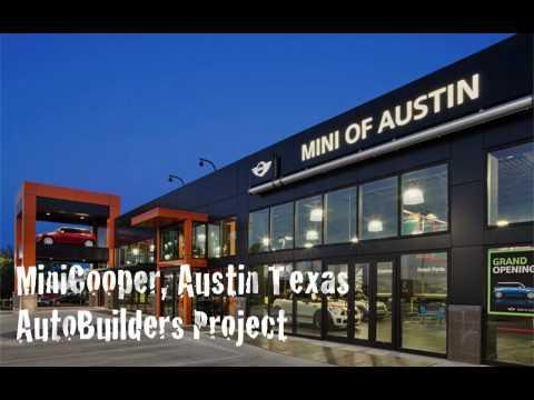 MiniCooper of Austin Texas - By AutoBuilders