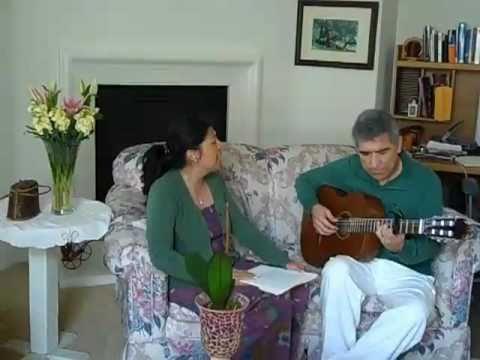 Roberto y Marisella Godoy/Pies Divinos(Alfredo Colom)