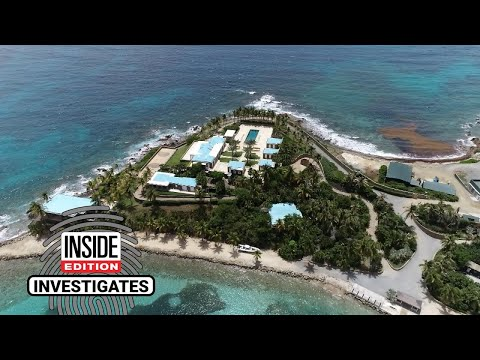 What's on Jeffrey Epstein's Private Island?