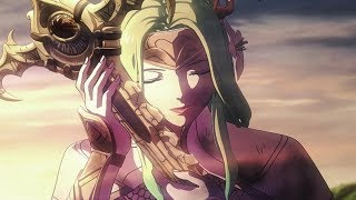 It's Real! Fire Emblem: Three Houses reaction + Ridley Reaction for fun
