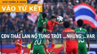 TRỰC TIẾP U23 THÁI LAN VS U23 Saudi Arabia HIGHLIGHT | U23 THAILAND VS U23 ซาอุดีอาระเบีย