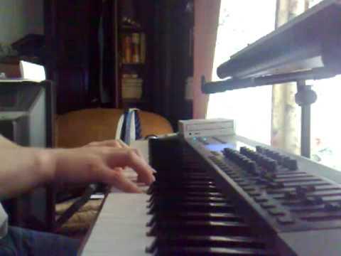 Final Fantasy 6 Opera (Maria & Draco) - Piano Arrangement
