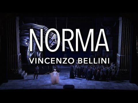 Norma Highlights - San Francisco Opera