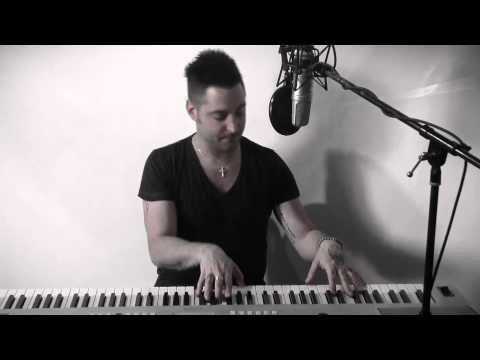 Against all Odds (Take A Look At Me Now) - Phil Collins cover by David Agius