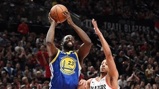 Around the World: Draymond Green's Clutch Shot