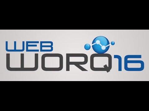 QueBIT WebWORQ16