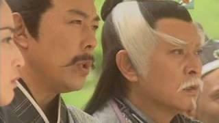 Heavenly Sword & Dragon Saber 2003 | Ep 15_5