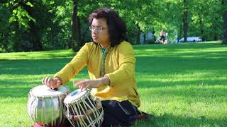 JIGNESH SHETH - Nature and Tabla by Jignesh sheth