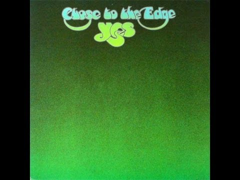yes - close to the edge (subtitulado español) Live 1972 ...