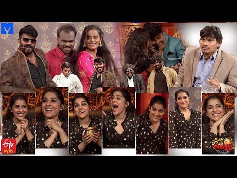 Extra Jabardasth latest promo - 1st Oct 2021 - Sudigali Sudheer, Rashmi Gautam