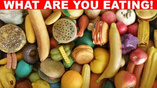 The TRUTH About What's Really In Your Food